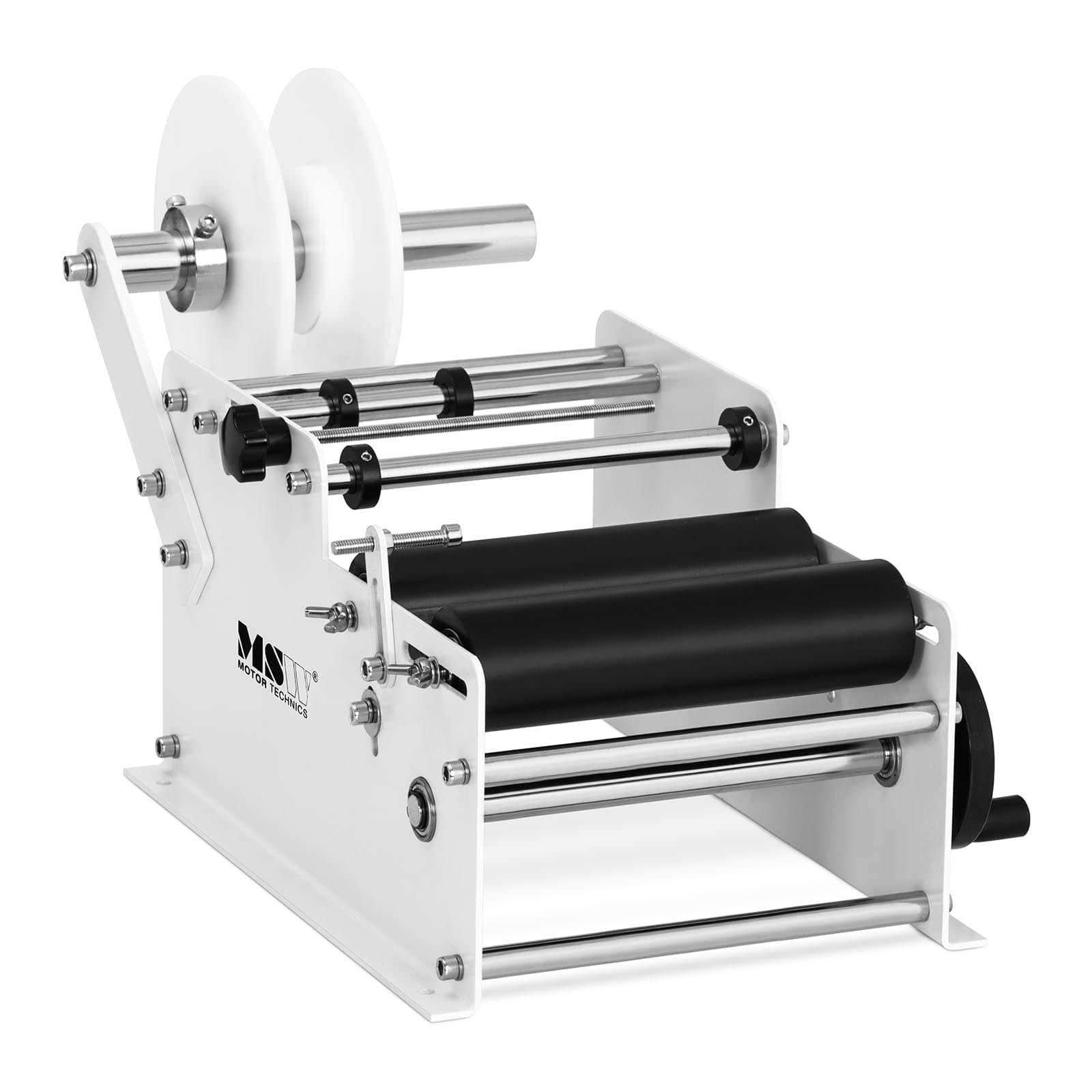 Maquinaria de producción