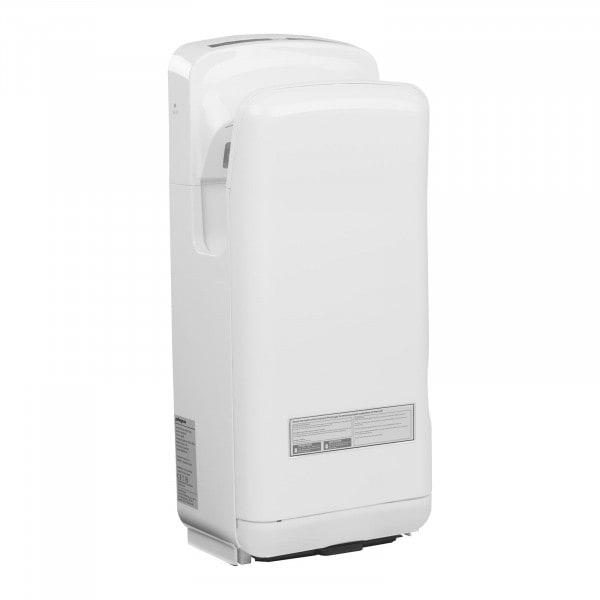 Secador de manos eléctrico ORIA WHITE - Tipo Airblade