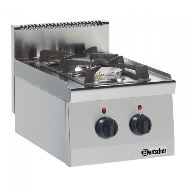 Bartscher cocina a gas 600, 2F