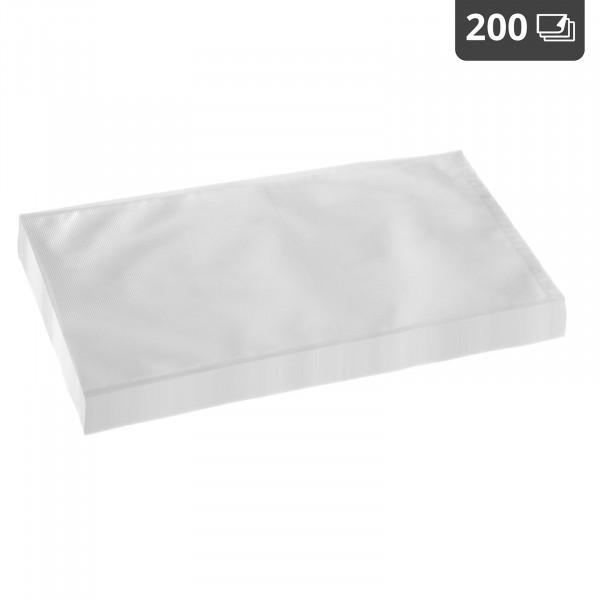 Bolsas de vacío - 40 x 28 cm - 200 unidades