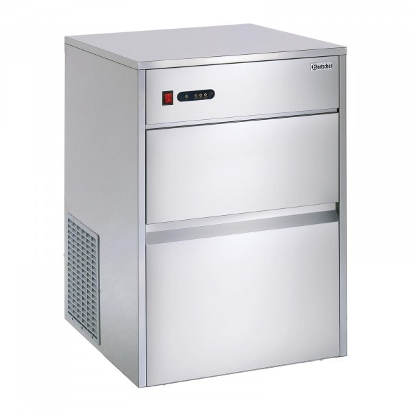 Máquina de cubitos de hielo Bartscher C25