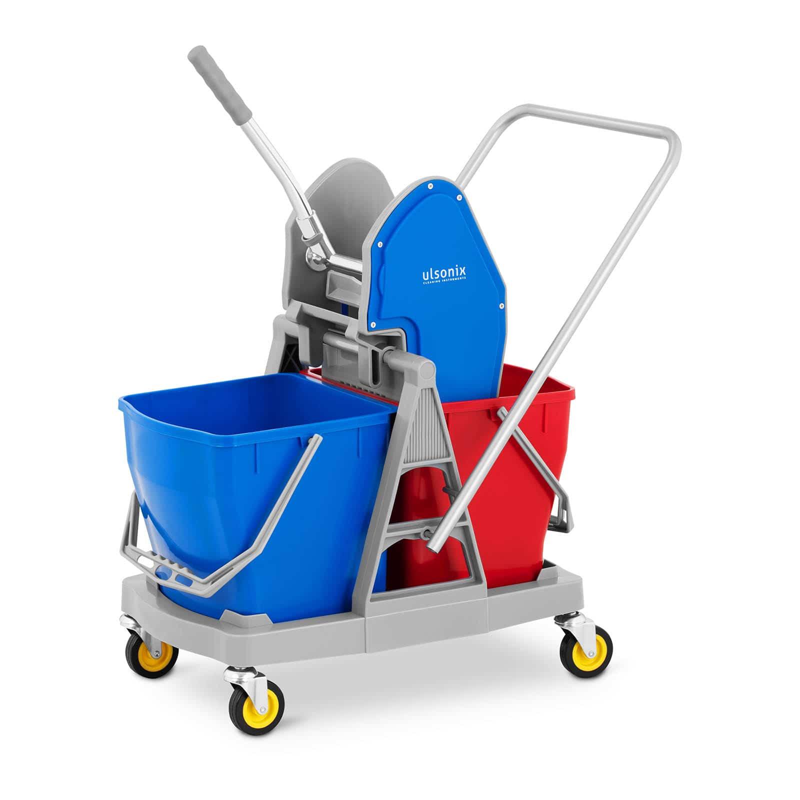 Máquinaria de limpieza
