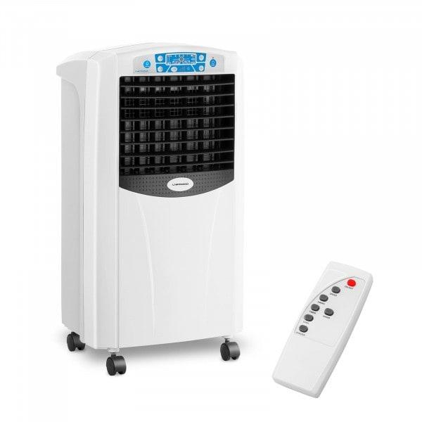 Climatizador evaporativo - 5 en 1 - tanque de agua de 6 L