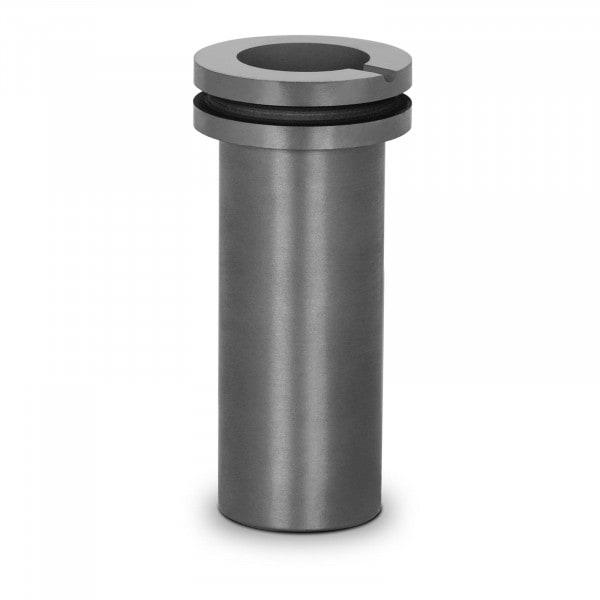 Crisol de grafito - 2 kg