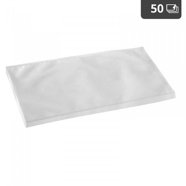 Bolsas de vacío - 40 x 30 cm - 50 unidades