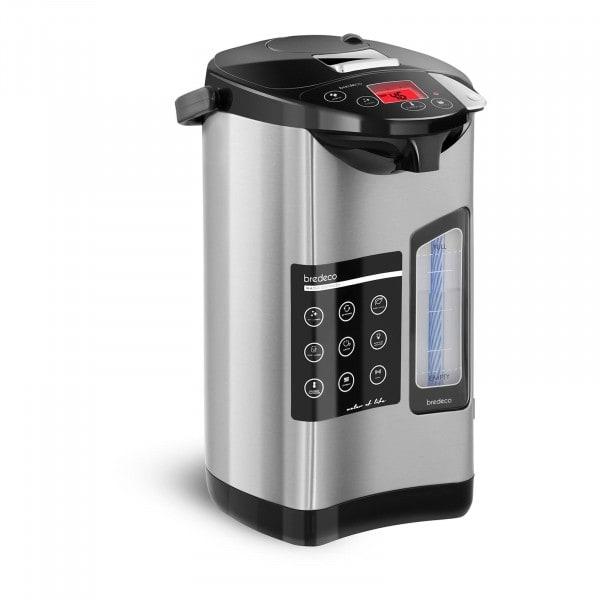 Termo dispensador eléctrico - 5 litros