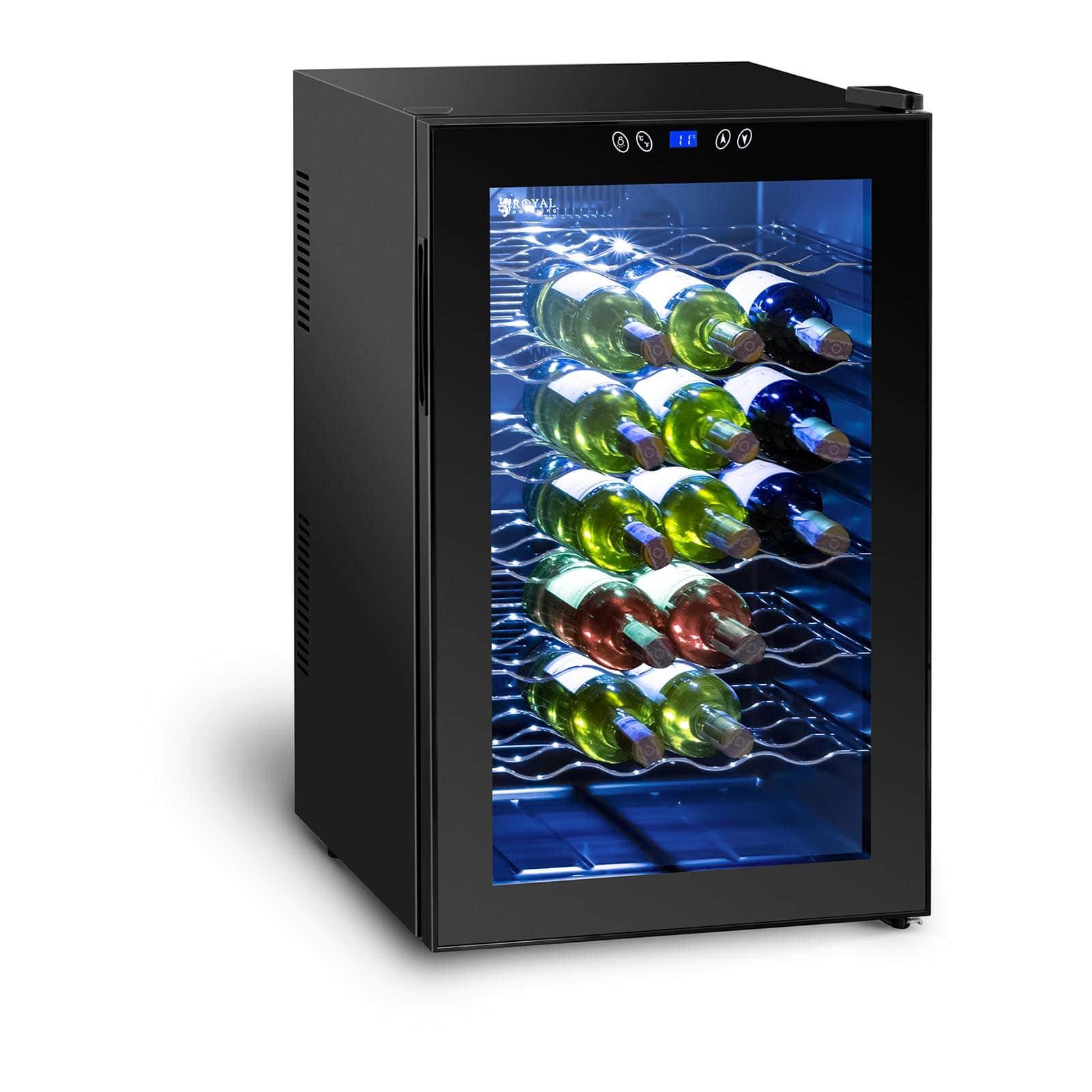 Neveras para vinos |  Enfriadores de vino
