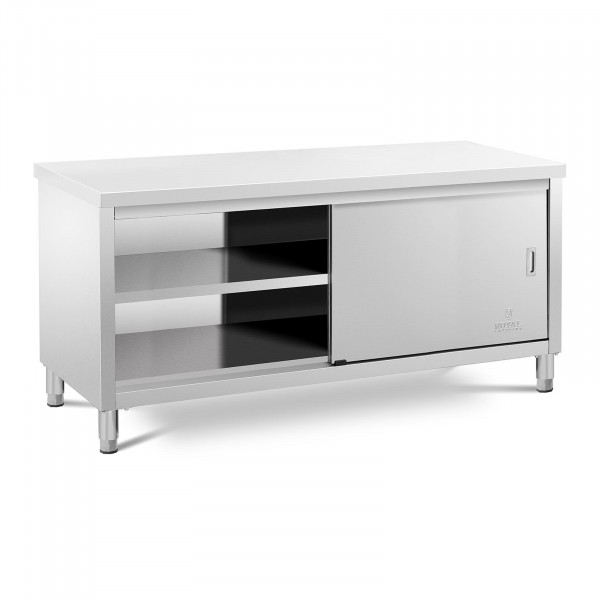 Mueble neutro - 180 x 70 cm - hasta 600 kg