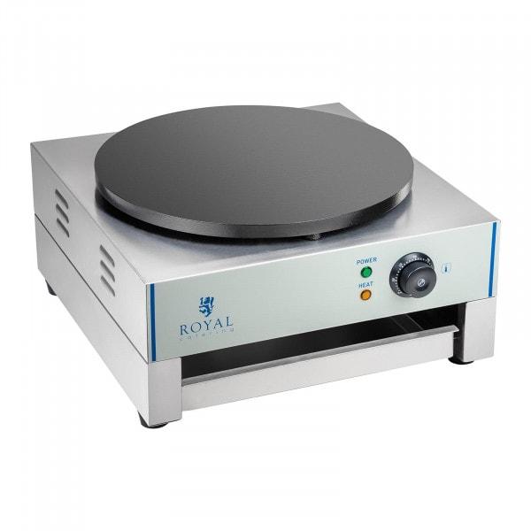 Crepera- 40 cm - 1 x 3000 Watt - 2.0