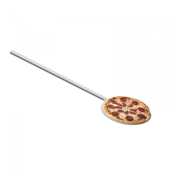 Pala para pizza - largo 80 cm - ancho 20 cm