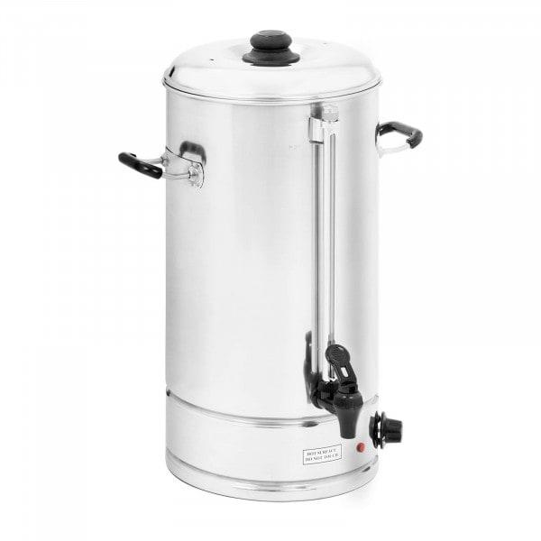 Hervidor de agua - 20 litros - 2500 W