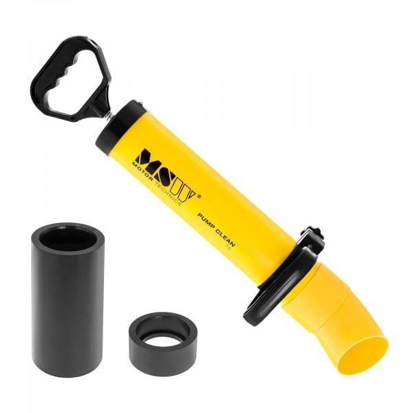 Desatascador de aire comprimido - diámetro interior 70 mm