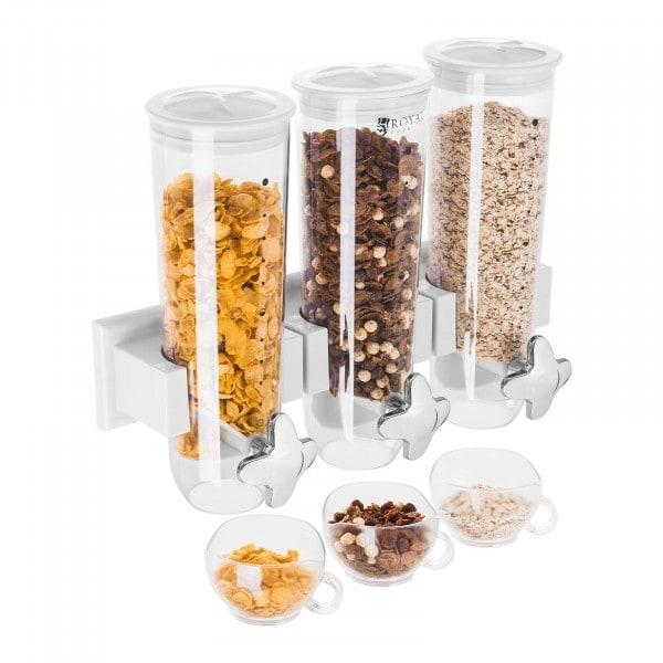 Dispensador de cereales de 4,5 l