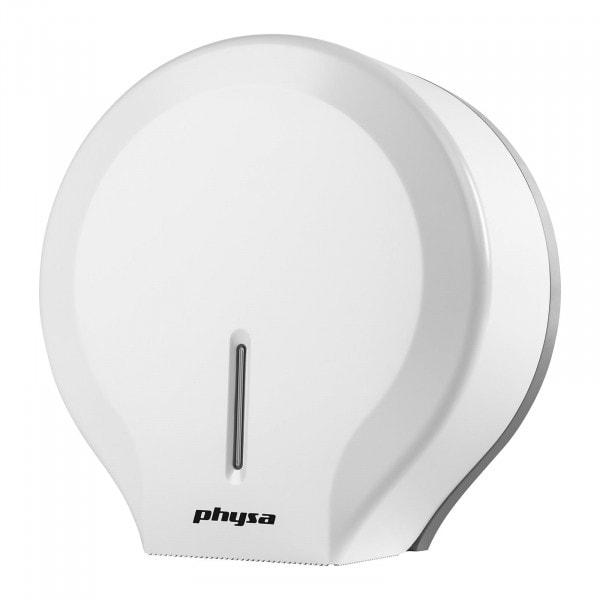 Dispensador de papel higiénico FOGGIA WHITE
