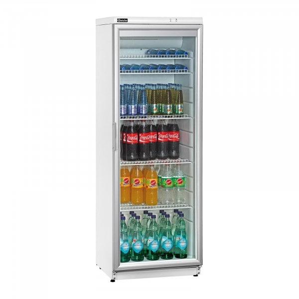Refrigerador de botellas Bartscher 320LN
