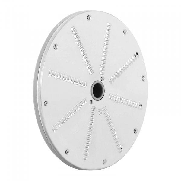 Disco rallador - 3 mm - para RCGS 550