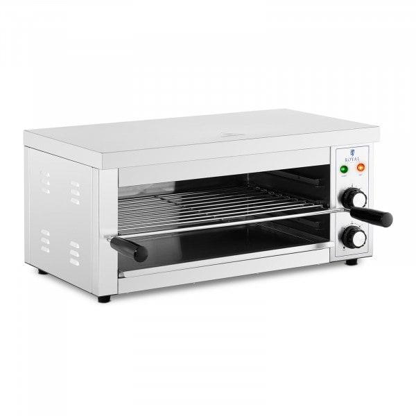 Salamandra para hostelería - 2.500 W - 50 - 300 °C