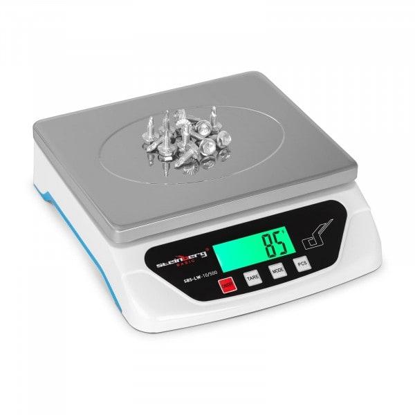 Balanza pesacartas digital - 10 kg / 0,5 g - Basic