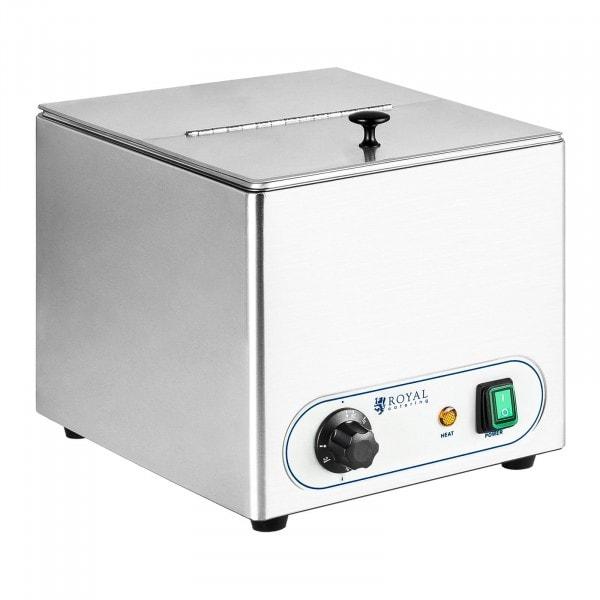 Calentador de salchichas - 10 litros