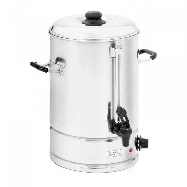Hervidor de agua - 15 litros - 2500 W